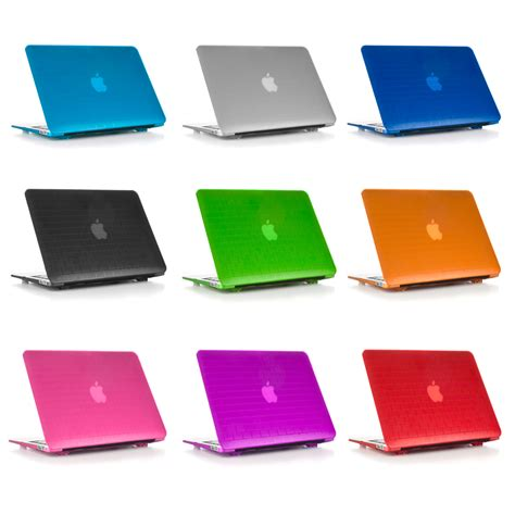 macbook air colors brick design mcover 174 shell for a1370 a1465 macbook