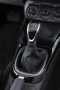 Vauxhall Astra Automatic Gearbox Review 2015 Opel Adam Easytronic 3 0 Debuts At The Istanbul Motor