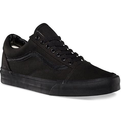 Vans Otentik Port Royale Blackwhite 1 vans skool shoes