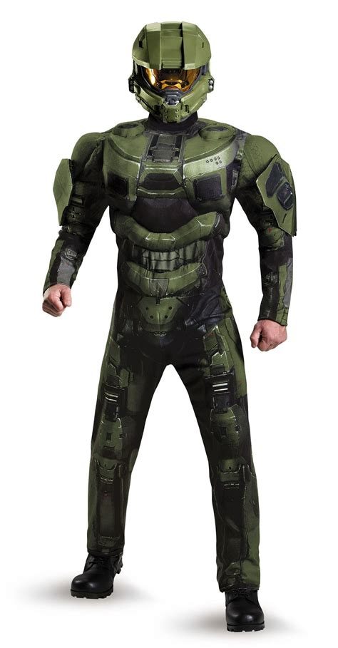 Boots Dg 76 halo master chief deluxe costume 65 99 the