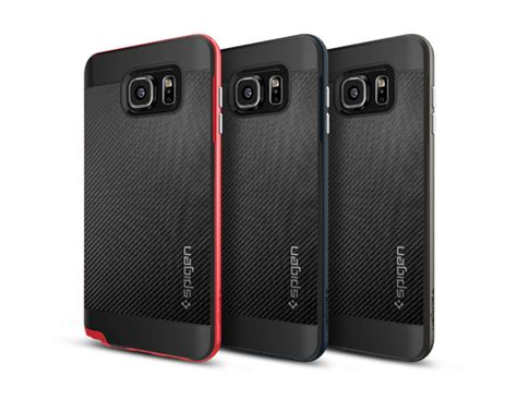 Casing Spigen Neo Hybrid Samsung Galaxy Note 5 spigen neo hybrid carbon for galaxy note 5