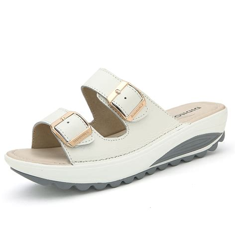 womens sandals 2015 comfortable sandals 2015 new fashion genuine leather
