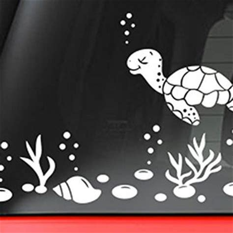 Tokomonster Decal Sticker Sea Turtle 2 Macbook Pro And Air best white macbook stickers products on wanelo