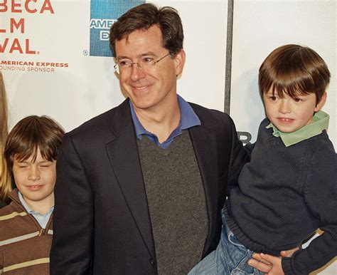 who is the real stephen colbert an early peek at his late the christian character of stephen colbert t new host of