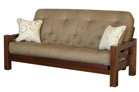 Rustic Futons by Rustic Futon