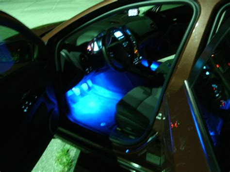 led lighting attractive design led interior lights car