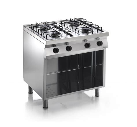 casta cucine cucina a gas a 4 fuochi s7 fug4ba casta