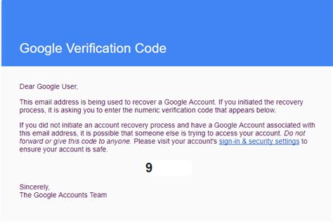 yahoo email verification code how to recover your gmail facebook or yahoo account