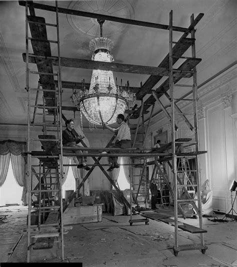 white house renovations from truman to trump associations now forensic genealogy book contest