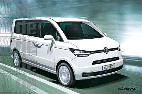 Volkswagen Neuheiten Bis 2020 by Vw Neuheiten Bis 2020 Bilder Autobild De
