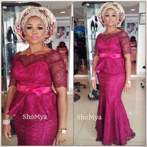 galleries of aso ebi styles for fat ladies get the glamorous diva look with the trendsetting aso ebi
