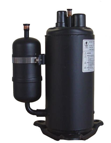 Compresor Ac Sharp 1 2 Pk rotary compressor qxr series lanhai china