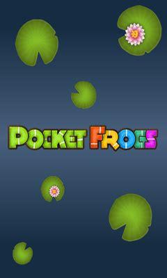 pocket frogs android pocket frogs f 252 r android kostenlos herunterladen spiel taschen fr 246 sche f 252 r android