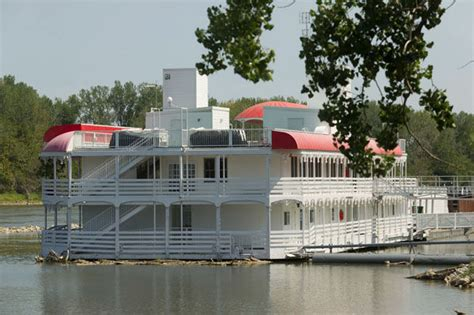 nebraska bed and breakfast find a floating bed and breakfast in brownville population 132 omaha com go