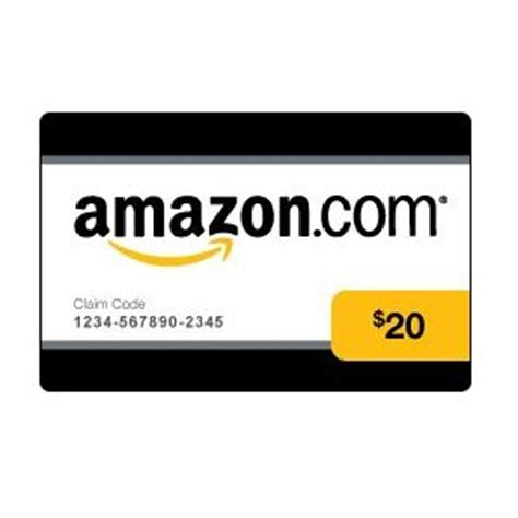 Free 20 Gift Card - it s thoughtful earn free 20 amazon gift cards
