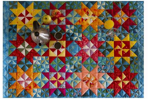 How To Do Quilting by How To Make A Scrap Quilt Like A Pro