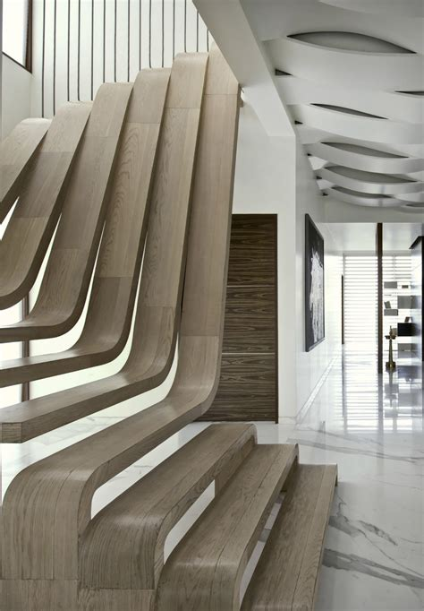 unique stairs design modern magazin 20 modern staircase ideas to spice up your home hongkiat