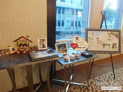 6 wedding reception table decoration ideas how to decorate wedding reception table - Wedding Table Decoration Singapore