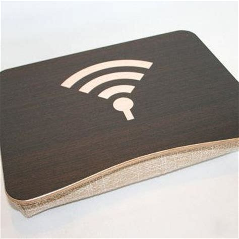 laptop riser cushion tray ipad stand or wooden by ejbutik wooden laptop bed tray ipad table laptop stand quot wifi