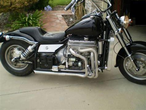 Boss Hoss V8 Bike For Sale by Buy 1999 Custom Built Motorcycles 1999 Kannon V Cycle On