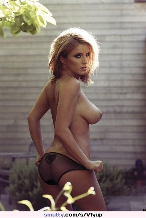 Beautiful Gorgeous Blonde Goddess Babe Naked Nude