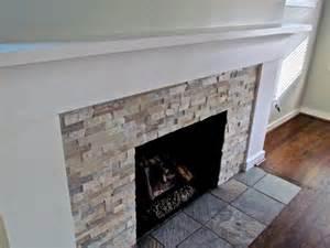 Window Treatments In Kitchen - fireplace ledgestone beachwalk traditional living room detroit by troy tile amp stone