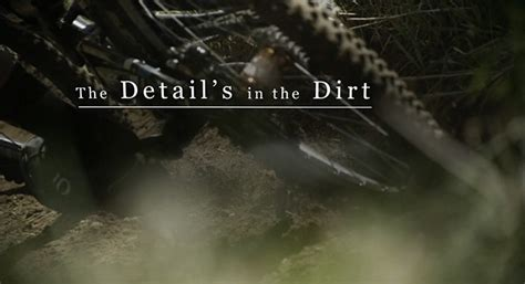 Dirt In The Details the detail s in the dirt transmission ride it out