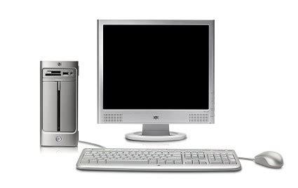 computer da scrivania computer da scrivania