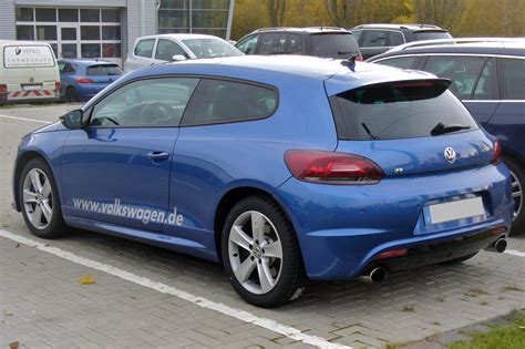 Scirocco R Dcc Tieferlegen by File Vw Scirocco Iii R Risingblue Heck Jpg Wikimedia Commons