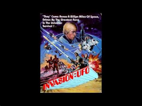 theme music ufo ufo invasion ufo opening theme music youtube