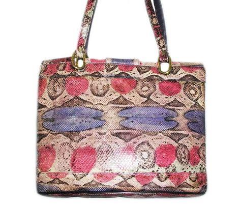 Tote Bag By Toko 354 pink 11 totes tradesy