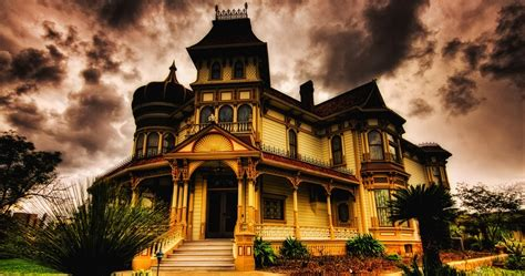 Haunted Houses In California by 10 Most Insanely Haunted Places In Southern California