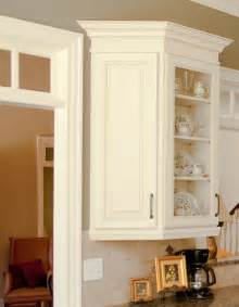 Kitchen Wall Cabinet by Wall End Angle Cliqstudios Com Traditional