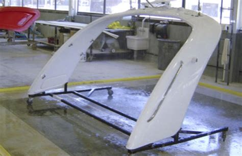 formula boats parts a look inside formula what makes a first class boatbuilder