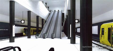 design management berlin line u5 berlin vce