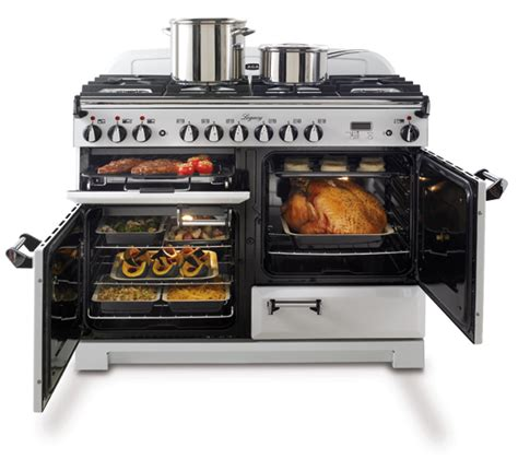 Aga Cooktop - aga ranges gas professional stainless steel