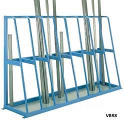 vertical pipe racks workplace stuff