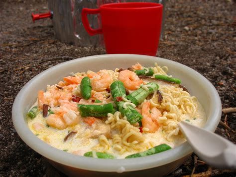 Best Backpackers Pantry Meals by Guest Post A Backpacking Food Primer