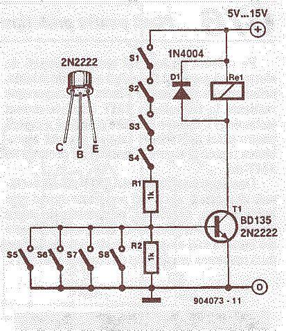 index 333 circuit diagram seekic