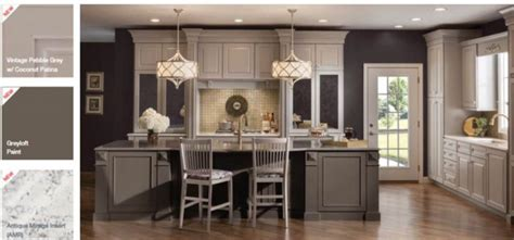 light gray kitchen walls kitchens with light pine floors elegant kitchen