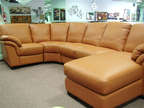Leather Sectional Sofa Sale Furniture Sectionals For Sale With Modern Leather Sectional Sofas With Lighting L And Small