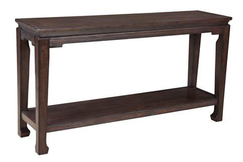 Sofa Table At Gardner White