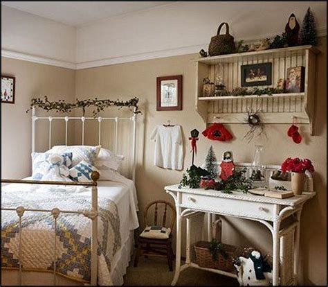 How To Decorate A Bedroom In Country Style by 33 Best Country Style Bedrooms Images On