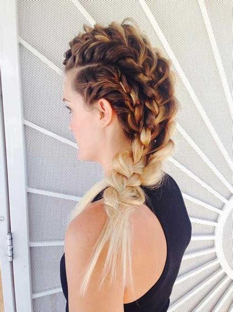 hairstyles plaits for long hair hair plaits for long hair