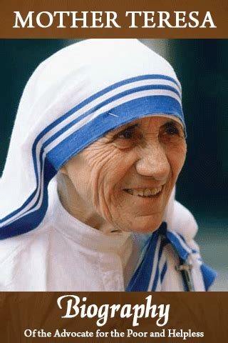 biography of mother teresa in hindi wikipedia mother teresa biography sharath chelpuri