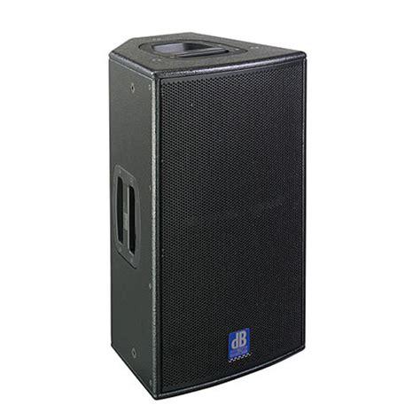 Db Technologies Flexsys F12 db technologies flexsys f12 10017369 171 active pa speakers