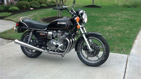 1980 Suzuki Gs850 Buy 1980 Suzuki Gs 850 Classic Vintage On 2040 Motos