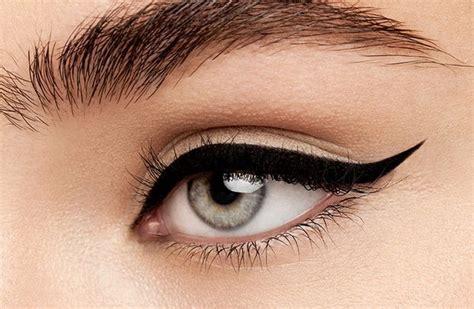 7 Tricks For Applying Eyeliner by 7 Tips For Applying Eyeliner Like A Pro Fashion Corner