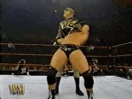 goldust curtain call suggestion for a new secondary finisher for finn balor