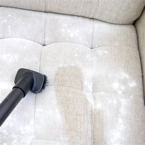 Clean Upholstery At Home by How To Clean A Fabric Popsugar Smart Living